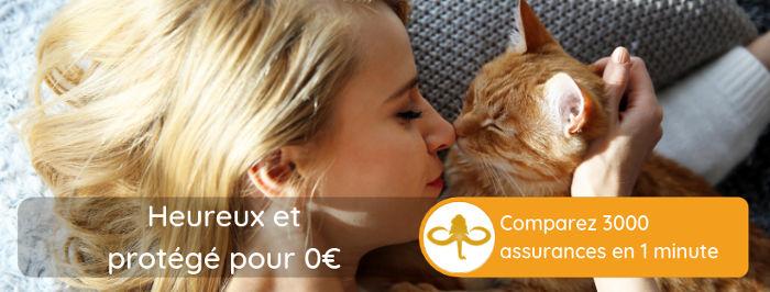frais acné du chat 100p rembourses