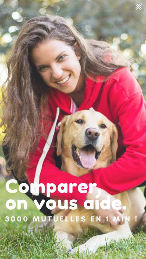 comparer remboursement vaccins chien
